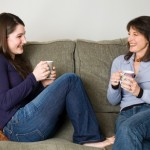 Taming the Monster: Preparing for the Teen Years