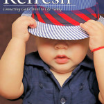 August Issue of Refresh Bible Study Magazine